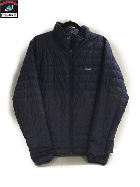 patagonia ナノパフジャケット 中綿ジャケット sizeM【中古】