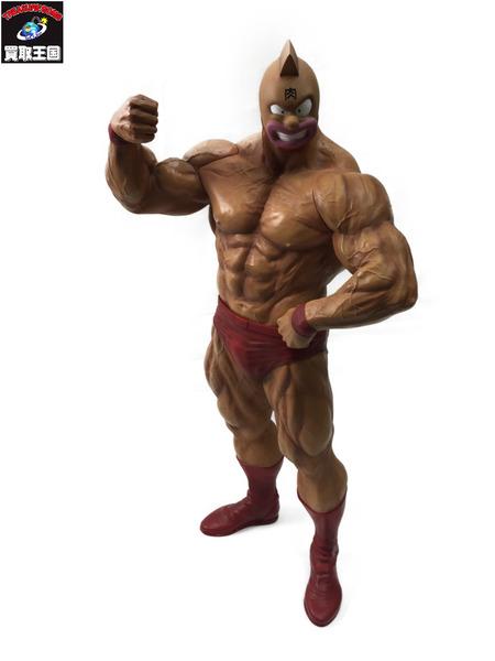 CCP Muscular Collection Vol.DX キン肉マン通巻100巻&CCP10周年記念モデル 40cmスケールキン肉スグル 特別カラーver.【中古】[値下]