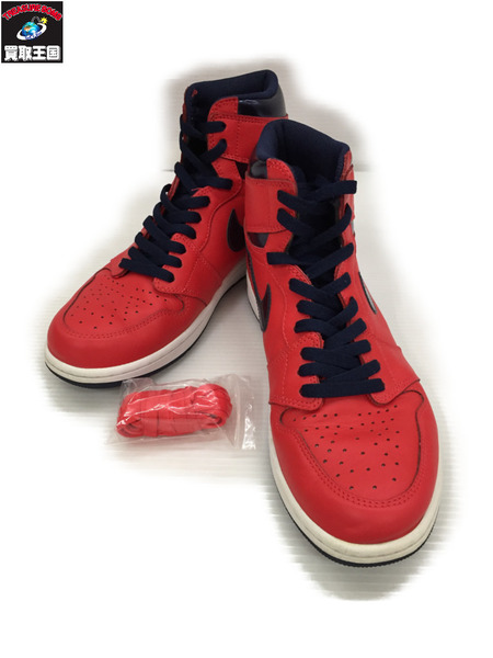 NIKE AIR JORDAN 1 RETRO HIGH DAVID LETTERMAN 28.0cm US10【中古】[▼]
