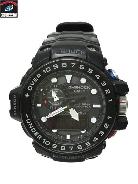 G-SHOCK/GWN-1000B-1B/ガルフマスター/腕時計【中古】