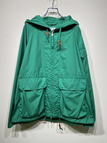 Engineered Garments/Atlantic Parka/M/グリーン【中古】