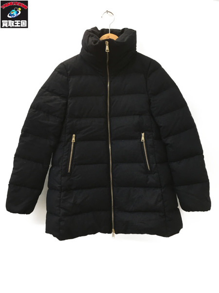 MONCLER TORCELLE ダウンコート【中古】