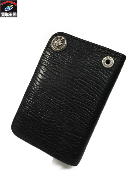 Share One's FATE レザーウォレットBLK【中古】