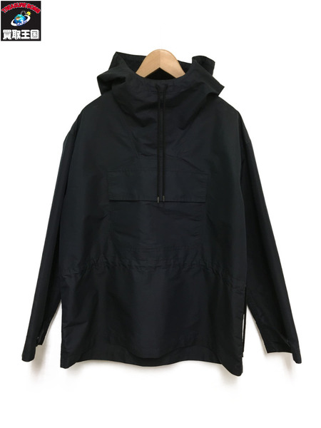 AURALEE 16SS FINX POLYESTER PULLOVER 4【中古】