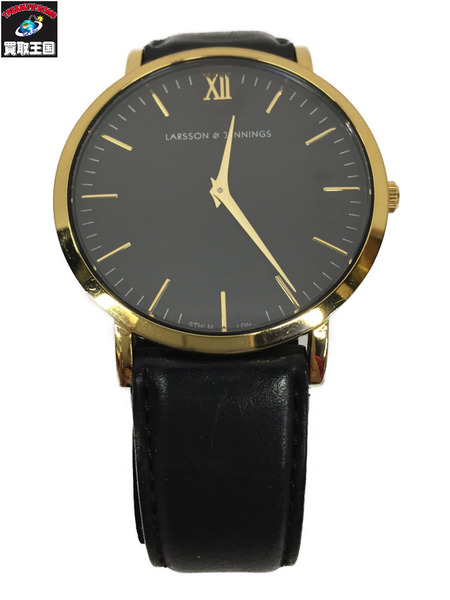 LARSSON&JENNINGS 腕時計 箱有【中古】