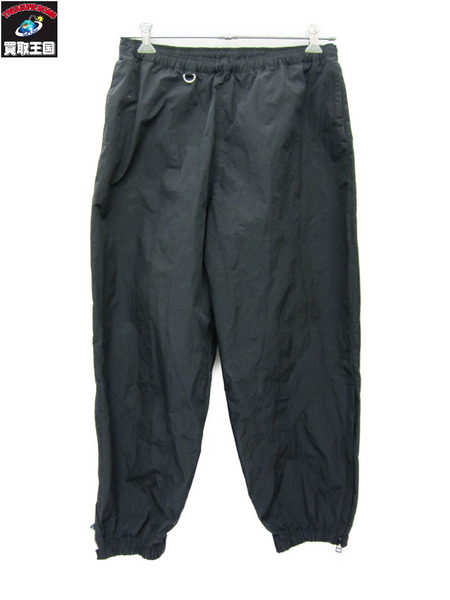 SOPHNET. WIDE EASY TRAINING PANT M【中古】[▼]