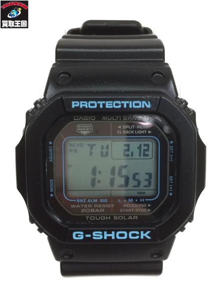 G-SHOCK GW-M5610BA-1JFスペシャルカラー タフソーラー【中古】