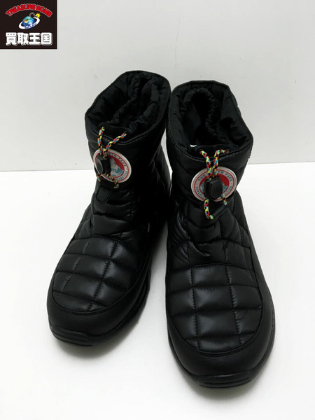 THE NORTH FACE THERMOBALL BOOTIE II (29cm)【中古】
