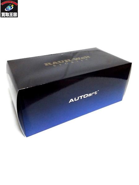 autoart 1/18 RWB993【中古】[値下]