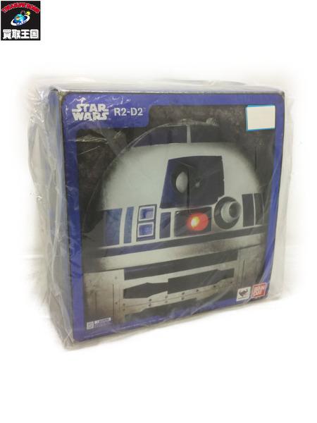 バンダイ 超合金 R2-D2【中古】