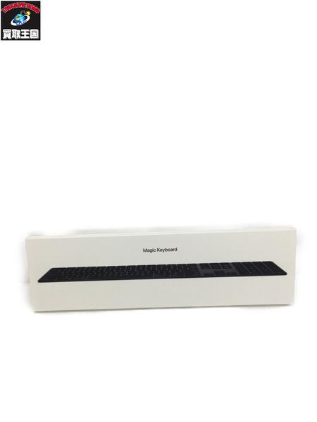 Apple Magic Keyboard MRMH2LL/A A1843【中古】