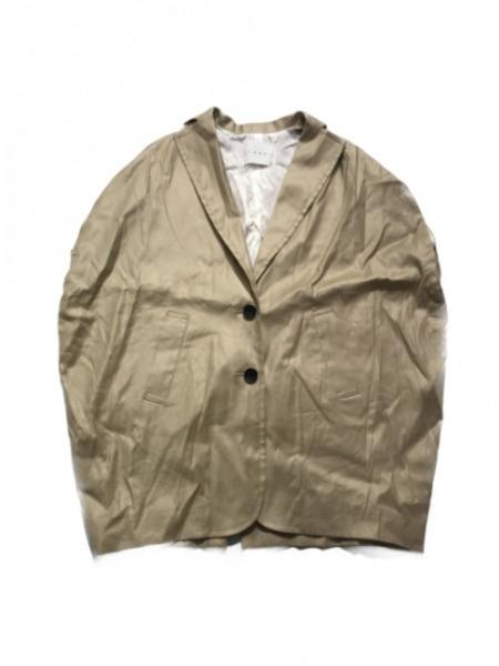 CINOH 16SS オーバーサイズベストジャケット 36【中古】