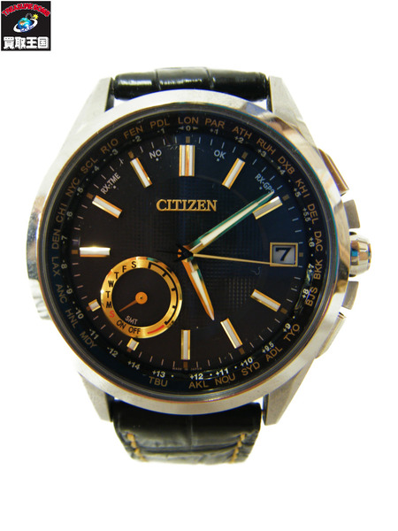 CITIZEN 腕時計 アテッサ F150-T021581【中古】