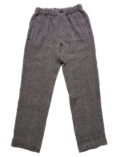 OLD MAN'S TAILOR/19SS/LINEN SACK EASY PANTS/38【中古】[▼]