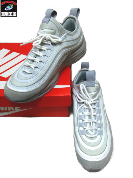 NIKE AIR MAX 97 ULTRA '17 SE 26.5cm【中古】