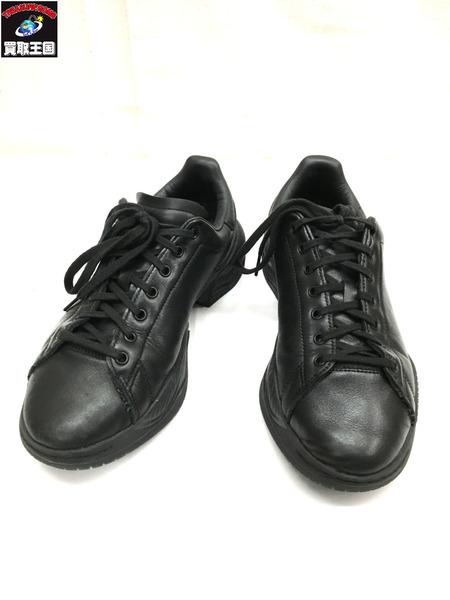 ADIDAS/アディダス/adidasxOAMC/オーエーエムシー/Type O-2L/スニーカー/シューズ/靴/ブラック/黒/27.5【中古】