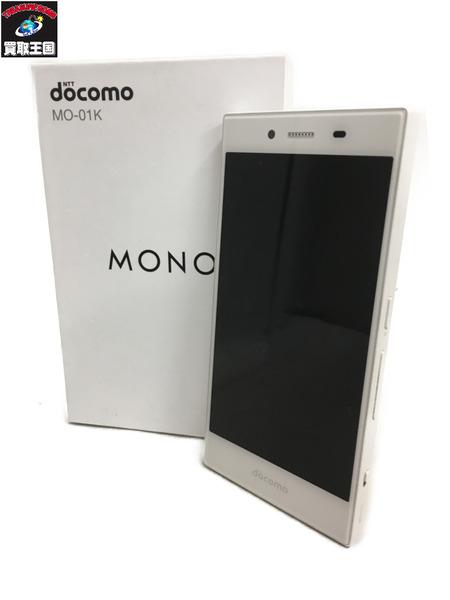 MO-01K docomo【中古】