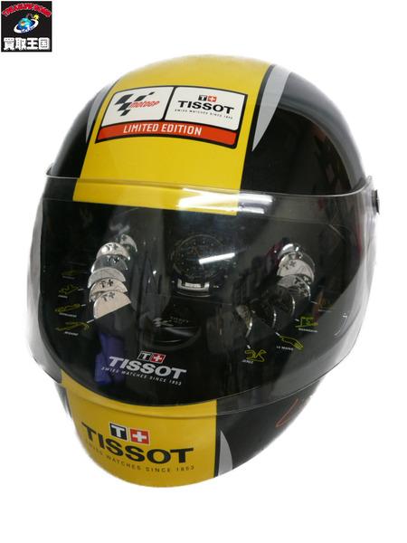 TISSOT/T-RACE MOTO GP 2008 CHRONOGRAPH/T027.417.17.201.01【中古】