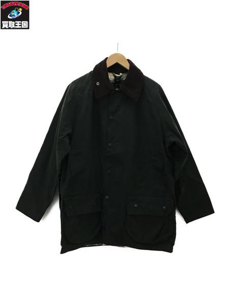 Barbour BEAUFORT WAX JACKET 【中古】