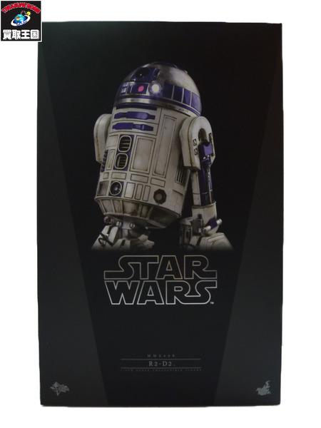 ムービー・マスターピース フォースの覚醒 R2-D2【中古】[▼]