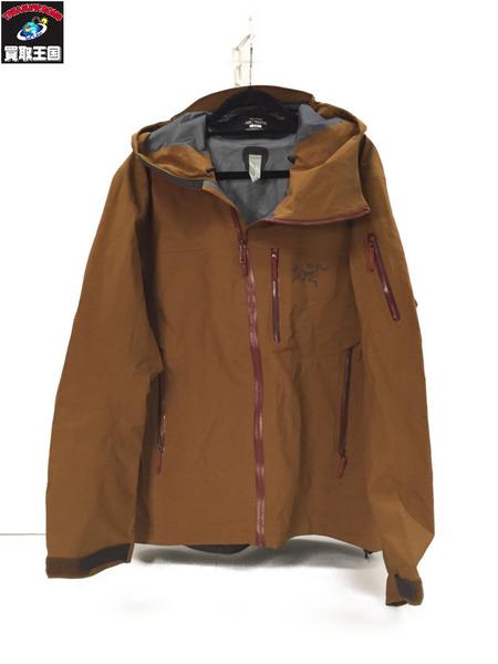 ARC'TERYX SIDEWINDER SV Jacket sizeS【中古】[▼]