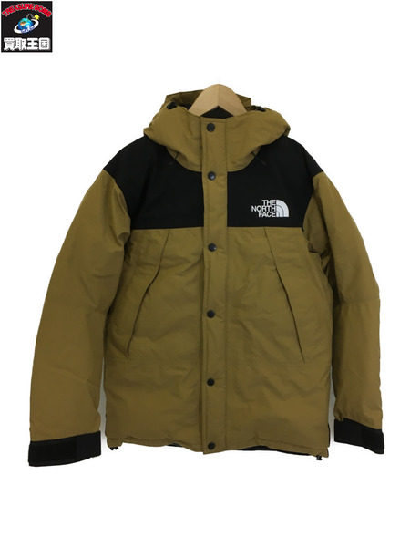 THE NORTH FACE/ノースフェイス/19AW/Mountain Down Jacket/M/ND91930 【中古】