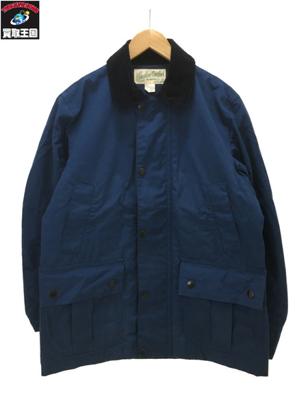 WORKERS Weather Comfort Jacket 38【中古】