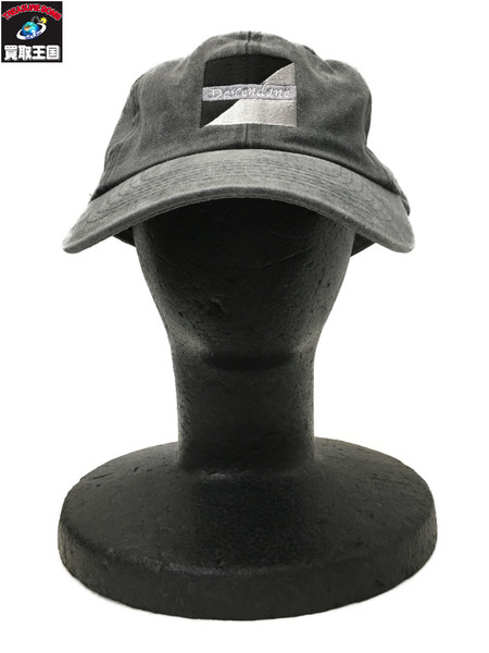DESCENDANT 18SS MAHI/MAHI CAP【中古】