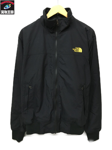 THE NORTH FACE CAMP Nomad Jacket (L) NP71732K【中古】