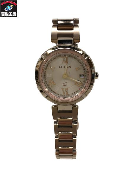 CITIZEN ティタニア ハッピーフライト 腕時計【中古】