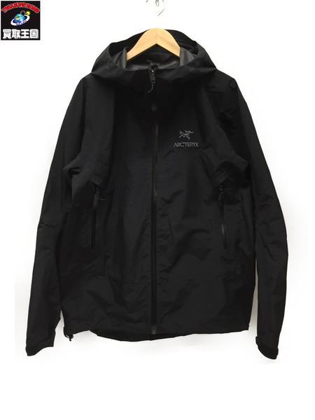 ARC'TERYX BETA SL JACKET GORE-TEX BLACK sizeL【中古】