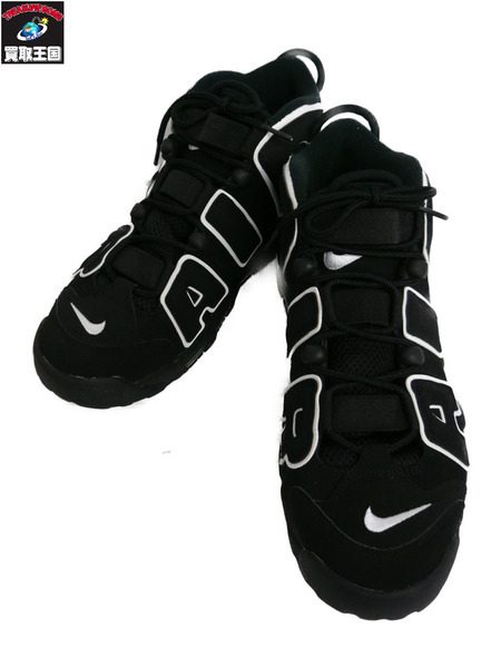 NIKE AIR MORE UPTEMPO/28.0/414962-002【中古】