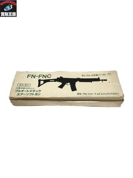 アサヒ/ファイアーアームズ/FN-FNC/セミ・フル・3点バースト ジャンク【中古】