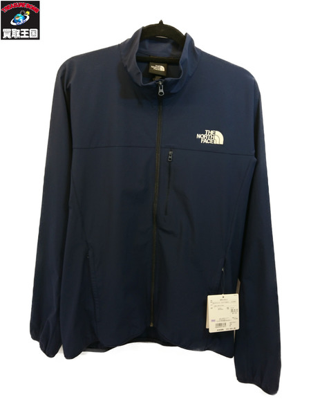 THE NORTH FACE MOUNTAIN SOFSHELL JACKET NP21811【中古】