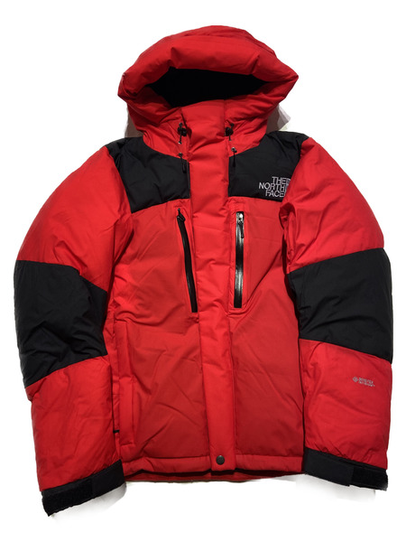 THE NORTH FACE/BALTRO LIGHT/M/レッド【中古】[▼]