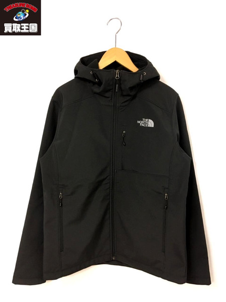 THE NORTH FACE APEX FLEX JACKET NF0A2RE7【中古】[▼]