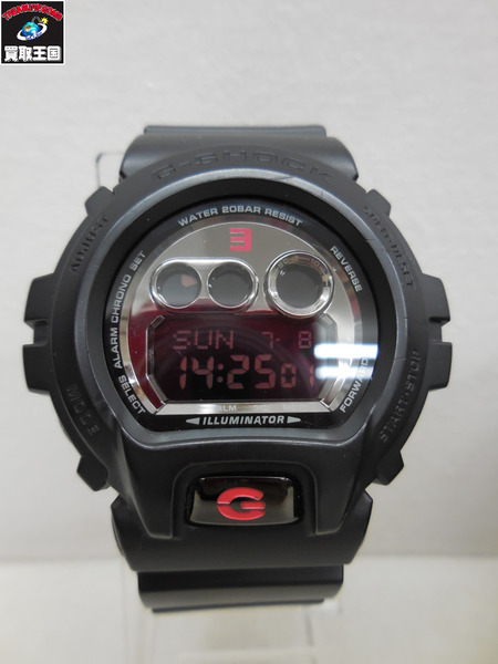 CASIO G-SHOCK G-SHOCK GD-X6900MNM GD-X6900MNM CASIO エミネムコラボ【中古】, Sa Risa Sports(サリサスポーツ):086cd123 --- officewill.xsrv.jp