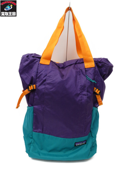 patagonia/LW Travel Tote Pack/【中古】