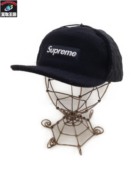 Supreme シュプリーム Ear Flap Camp Cap (L/XL)【中古】