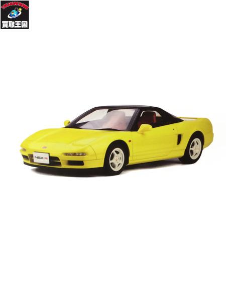 1/12京商KSR12003Y HondaNSX TypeR【中古】