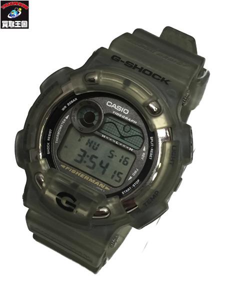 CASIO G-SHOCK DW-8600MS フィッシャーマン DW-8600MS G-SHOCK クォーツ 腕時計【中古 CASIO】, アドパック:03c8a115 --- officewill.xsrv.jp