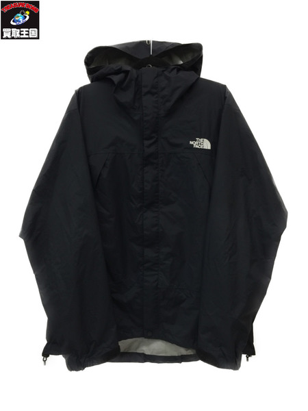 THE NORTH FACE 19AW DOT SHOT JACKET sizeL NVY【中古】