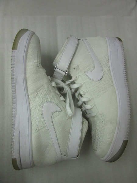 NIKE AIR FORCE1 ULTRA FLYKNIT MID 29WT WTKlJF1c