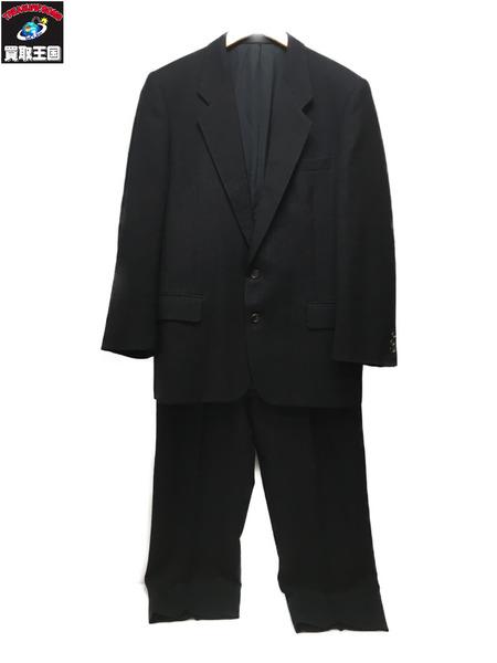 COMME des GARCONS 2Bセットアップスーツ ストライプ L【中古】