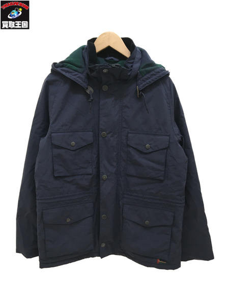 Barbour TIREE JACKET(S) 紺【中古】