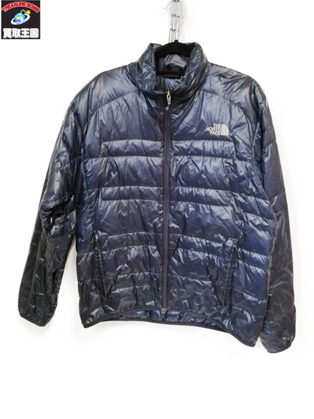 THE NORTH FACE/nd18174/light heat jacket/L【中古】