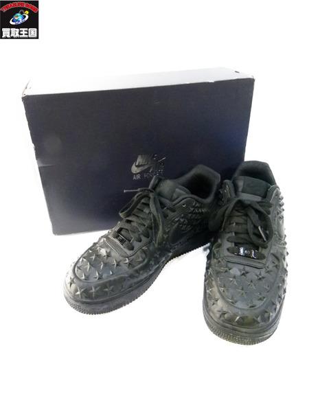 NIKE AIR FORCE 1 LV8 VT BLACK/789104-001/26.5cm ナイキ エアフォース【中古】[▼]