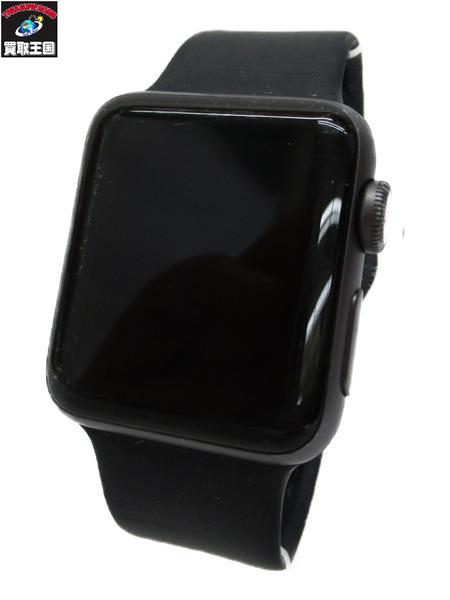 Apple製品 Apple watch シリーズ3 38mm【中古】