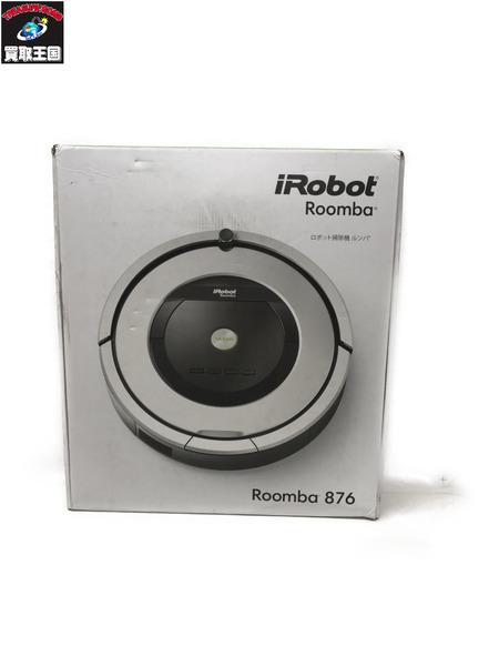 IROBOT ルンバ 876【中古】