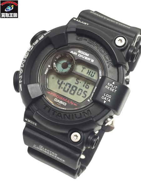 CASIO DW8200Z 腕時計【中古】 G-SHOCK フロッグマン DW8200Z クォーツ 腕時計【中古 クォーツ】, 工具ランド いたわり館:487779ab --- officewill.xsrv.jp